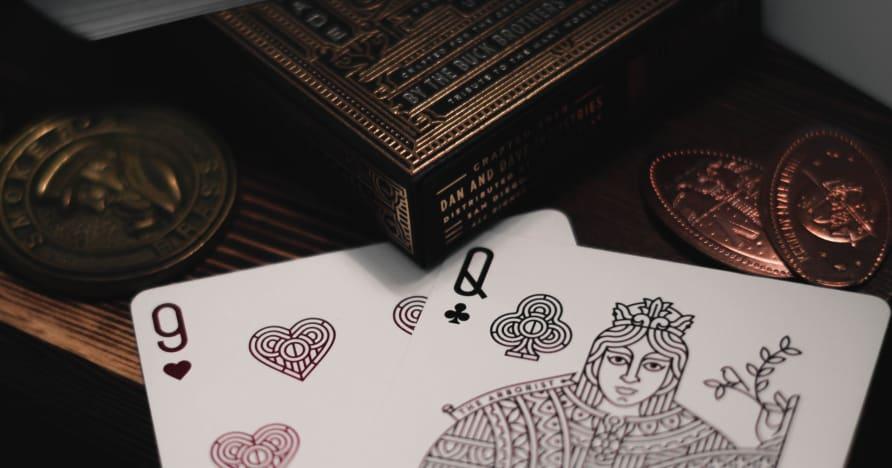 BetConstruct lanza Pai Gow Poker en vivo