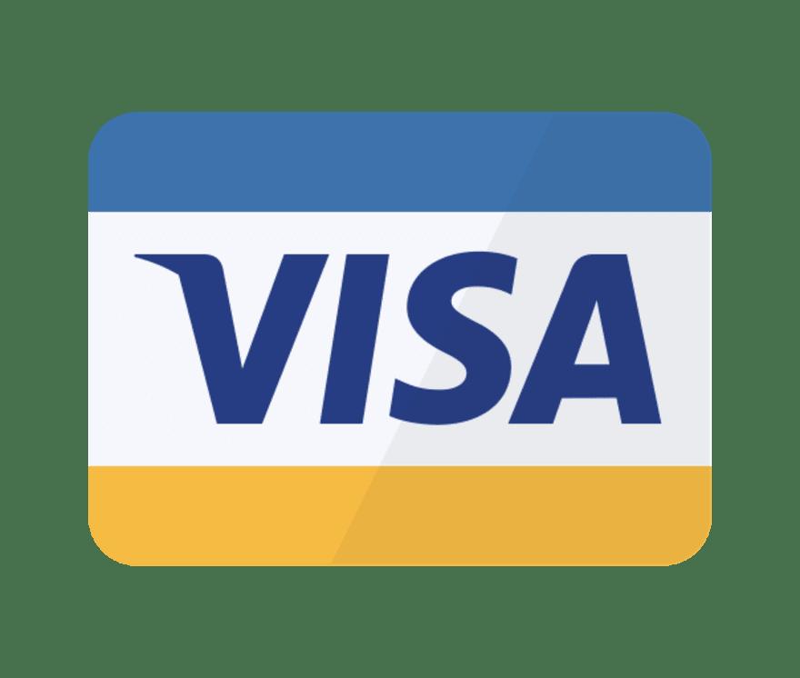 Los mejores casinos en línea Visa en Argentina