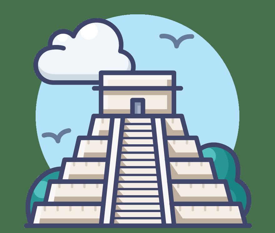 Los Mejores Casinos Online en Méjico