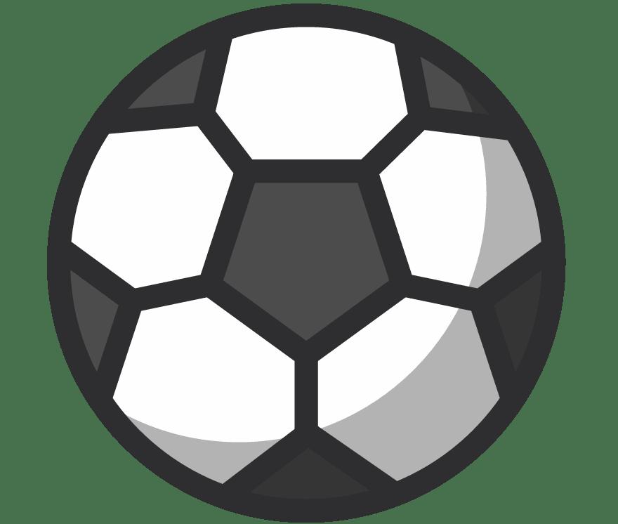 Los 31 mejores sitios de Casino de Apuestas de fútbol en línea en Argentina
