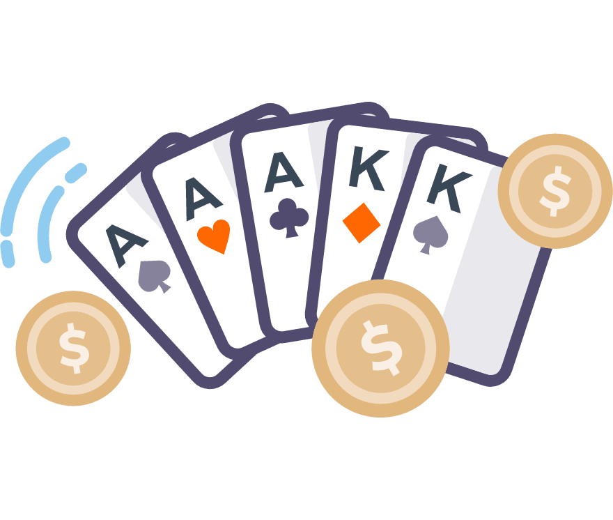 Los 98 mejores sitios de Casino de Póker en línea en Argentina