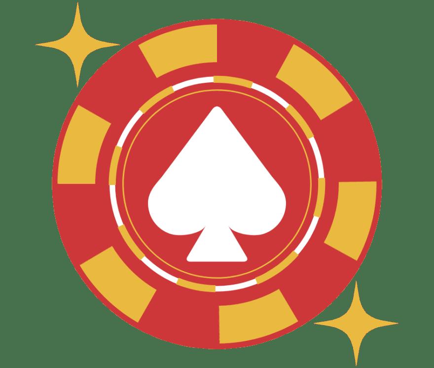 Los 8 mejores sitios de Casino de Guerra de casino en línea en Argentina