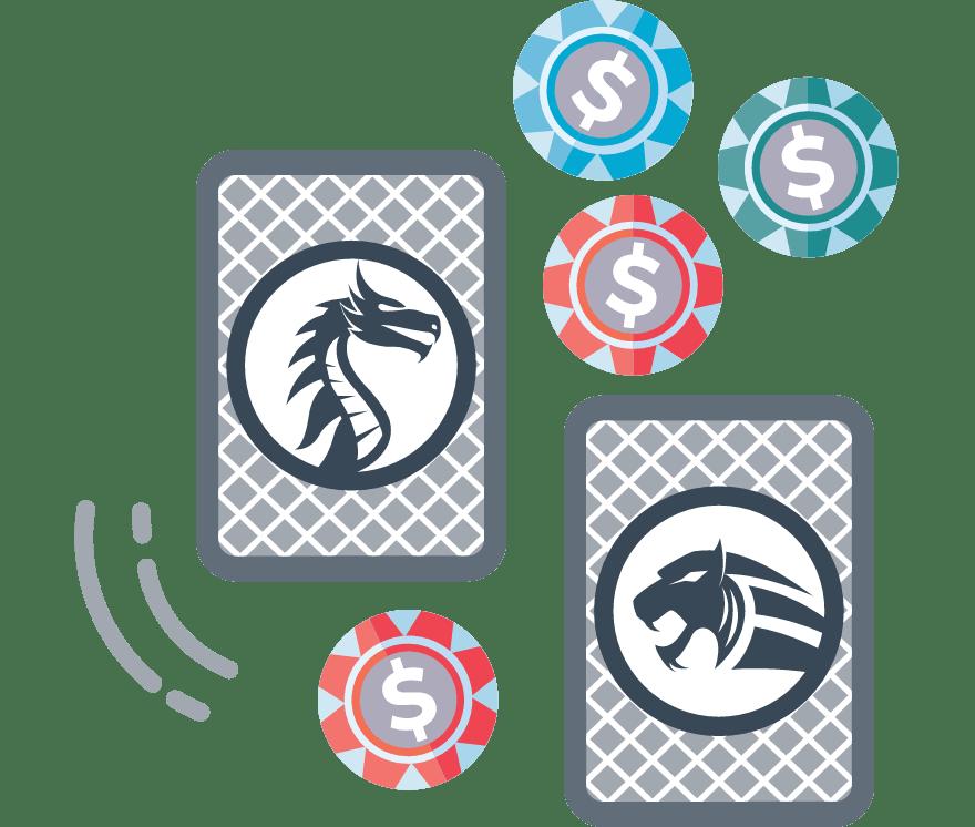 Los 50 mejores sitios de Casino de Dragón Tigre en línea en Argentina