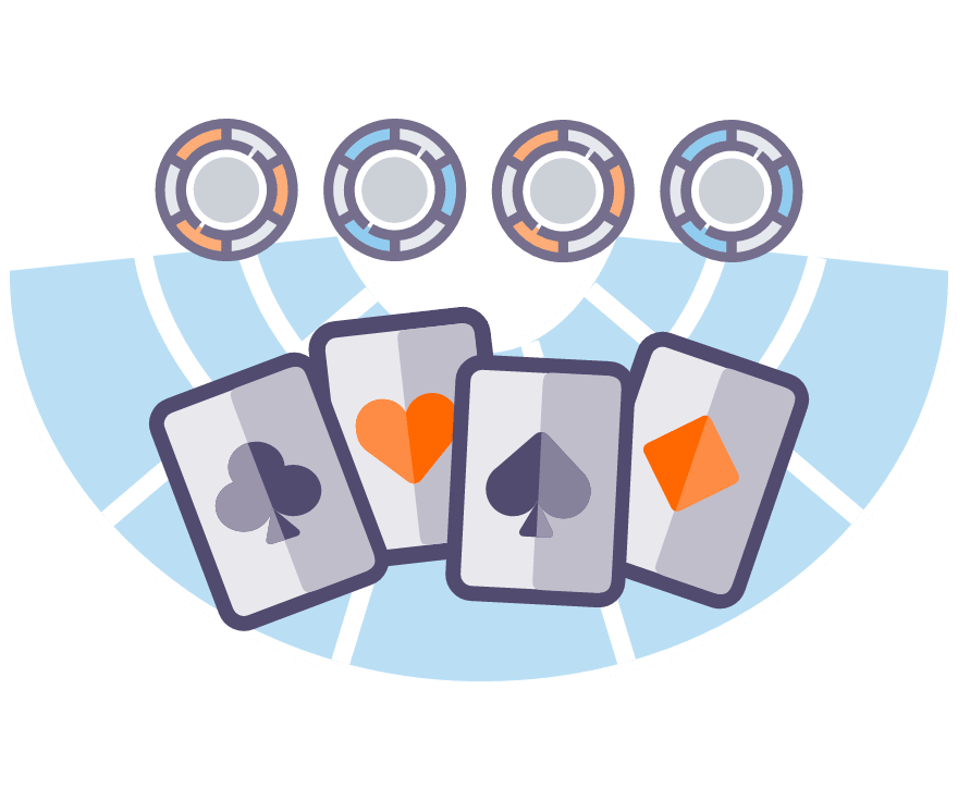 Los 120 mejores sitios de Casino de Bacará en línea en Argentina