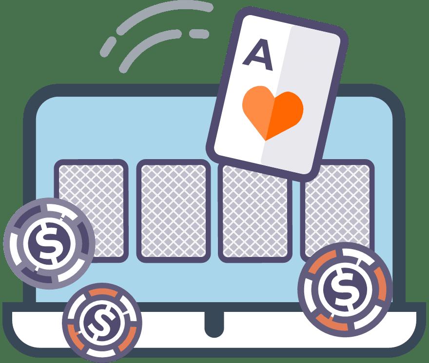 Los 40 mejores sitios de Casino de Póker caribeño en línea en Argentina