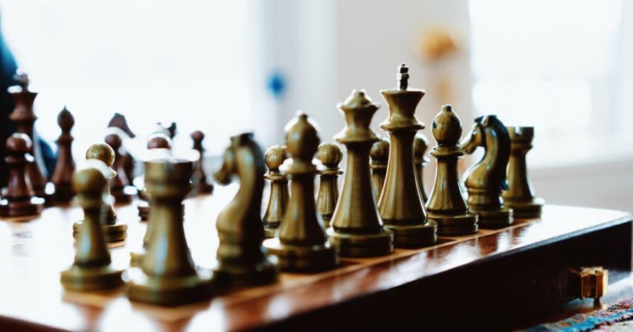 Reglas de oro sobre el juego